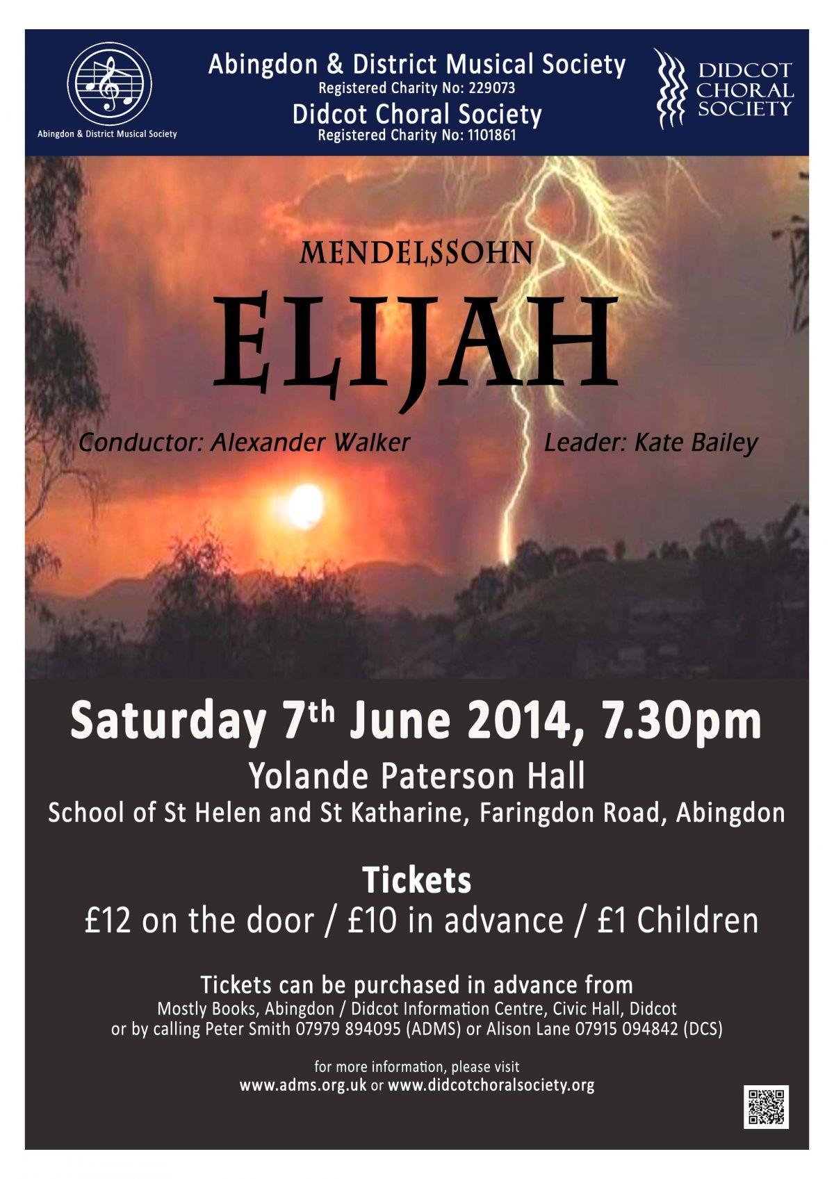 Elijah June 2014
