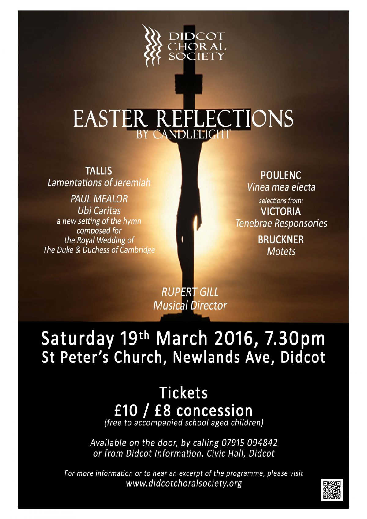 Easter Reflections March 2016