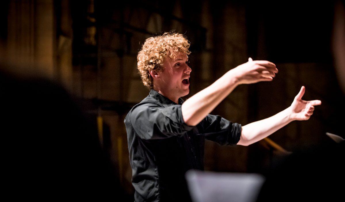 Jordan Theis - Musical Director