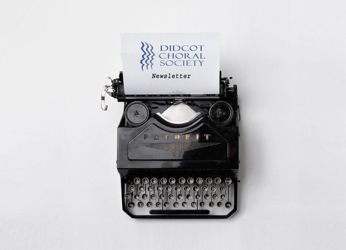 DCS Newsletter